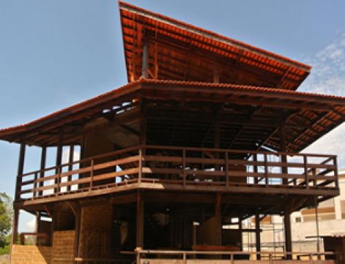 Residência em Macapá