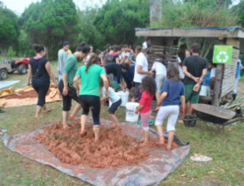 Camping Parque Rio Vermelho