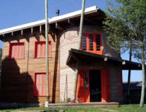Residência em Lomba Grande